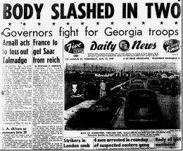 El Feminicidio de la Dalia Negra 09Los titulares (002)
